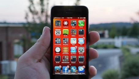 Hướng dẫn sửa lỗi Bluetooth không hoạt động trên iPhone 5 cũ