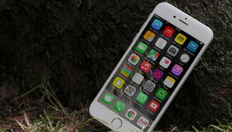 Hướng dẫn sửa lỗi iPhone 6 cũ không sạc