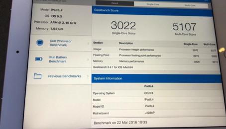 iPad Pro mới và những điều apple dấu đi
