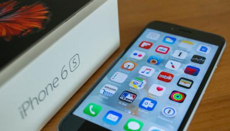Hướng dẫn fix lỗi sao lưu iCloud trên iPhone 6s cũ
