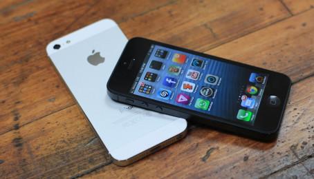 Những thao tác nên thực hiện nếu iPhone 5 cũ có dấu hiệu chậm lại