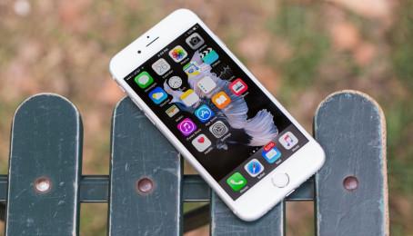Làm gì khi không thể khởi động iPhone 6s cũ?