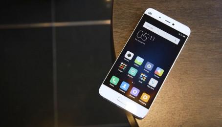 Hướng dẫn Hard Reset điện thoại Xiaomi Mi 4S