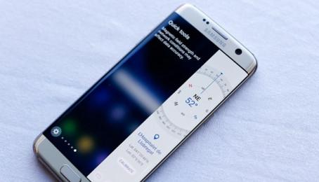 Đánh giá tổng thể điện thoại Samsung Galaxy S7 2 Sim