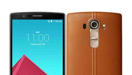 ChỈ bạn cách sửa điện thoại LG G4 2 SIM không nhận sim.