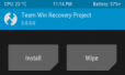 TWRP (recovery) v3.0.1.0 All LG G3
