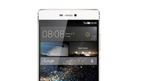 Đánh giá Huawei P8 Lite