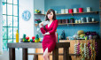 Meizu Pro 6 xuất hiện lần đầu cùng hotgirl
