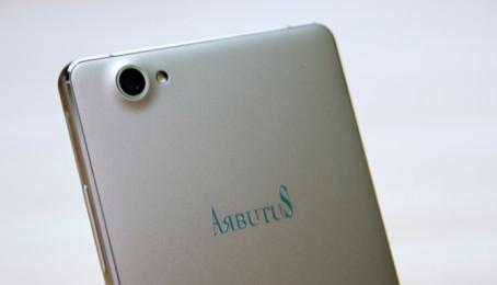 Địa chỉ sửa camera trước và sau điện thoại Arbutus Ar6 plus