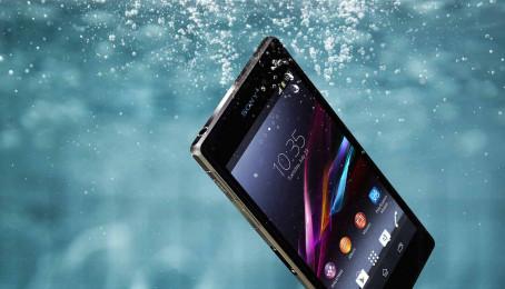 Hướng dẫn sửa nguồn điện thoại Sony Z1s nhanh chóng