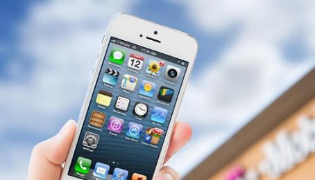 Hướng dẫn thay đổi hình đại diện tài khoản iCloud trên iPhone 5 cũ