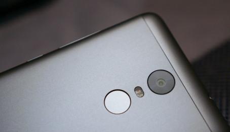 Top 3 ứng dụng camera cho Xiaomi Redmi Note 3