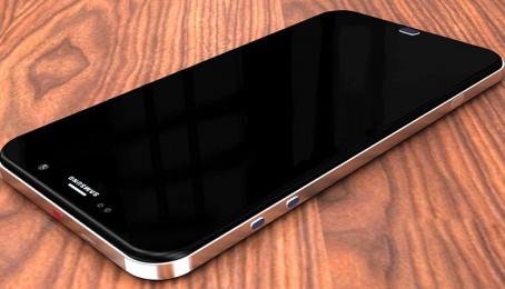 Xuất hiện Galaxy S8 với mặt lưng kính, chip Snapdragon 830, RAM 6 GB