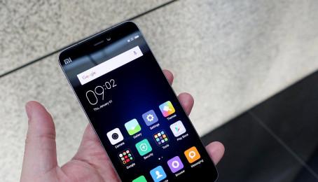Một số thủ thuật giúp bạn tránh mua phải Xiaomi Mi5 hàng nhái