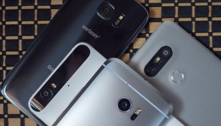 Ngôi vị smartphone mạnh nhất thế giới của Xiaomi Mi5 đã mất sau 2 ngày