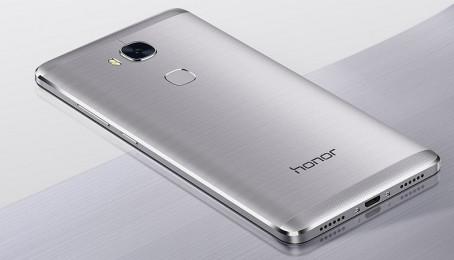 Huawei GR5 sắp lên đời Android 6.0, Honor 5C sẵn sàng ra mắt