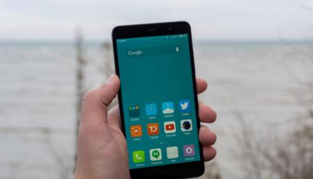 Top 3 ứng dụng giúp tăng tốc Xiaomi Redmi Note 3