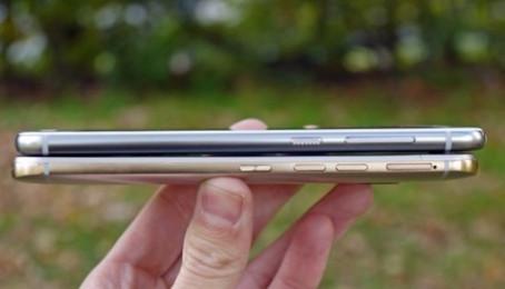 So sánh HTC One A9 và M9