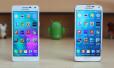 So sánh điện thoại Samsung Galaxy S5 và A7
