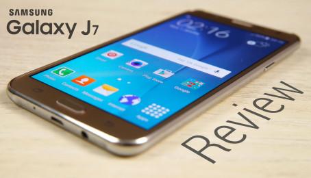 So sánh Xiaomi Redmi Note 3 và Samsung Galaxy J7: Về thiết kế