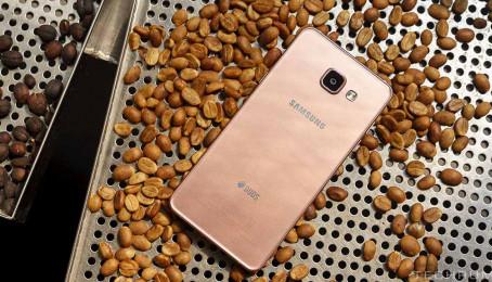 Người dùng Galaxy A5 và A7 2016 chuẩn bị được lên Android 6.0