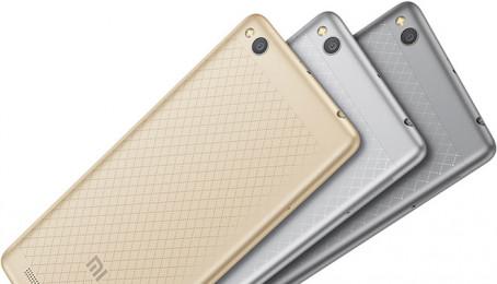 So sánh đặc điểm của điện thoại Xiaomi Redmi 3 với Huawei GR5