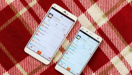 So sánh Xiaomi Redmi 3 và Xiaomi Redmi Note 2 về kiểu dáng, thiết kế