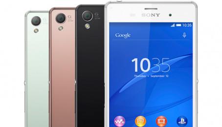 So sánh Sony Xperia Z3 vs Samsung Galaxy S5: Đâu là chiếc smartphone có thiết kế đẳng cấp