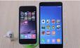 iPhone 5c Lock vs Xiaomi Redmi Note 2: Cấu hình máy nào mạnh hơn?