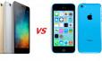 iPhone 5c Lock vs Xiaomi Redmi 3: Thiết kế nào ấn tượng hơn?