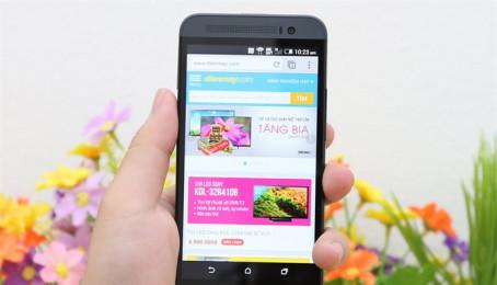 So sánh Samsung Galaxy A5 với HTC One E8: Cấu hình nào mạnh hơn?