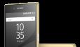 So sánh thiết kế Sony Xperia Z5 và Samsung Galaxy S6 Edge