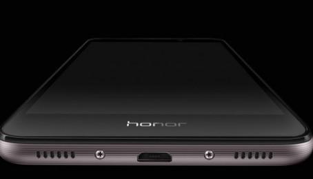 Huawei Hon5C trình làng: 5,2 inch, Kirin 650, RAM 2 GB