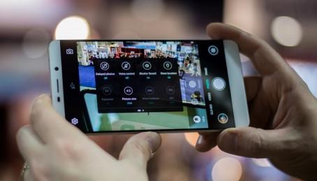 Lộ thiết kế thực sự của Xiaomi Max, cấu hình cũng được bật mí