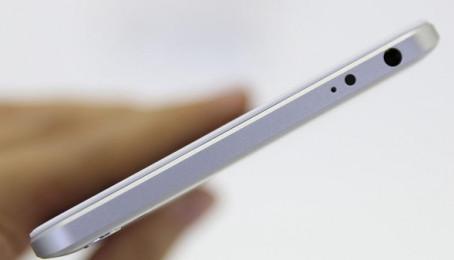 Ảnh thực tế phablet Xiaomi Max 6,44 inch