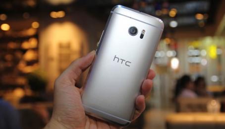 HTC 10 chính hãng sử dụng bản Snapdrag820 có giá từ 15 triệu đồng