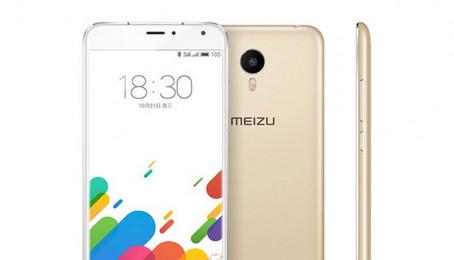 Smartphone đẹp như iPhone 6 Plus, giá chỉ gần 4 triệu đồng