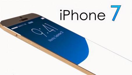 iPhone 7 màu gold xuất hiện, camera mặt sau được nâng cấp