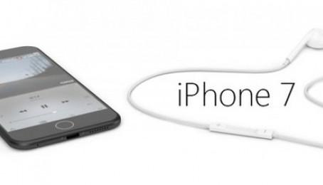 Loại tai nghe nào sẽ được bán ra kèm iPhone 7 trong thời gian tới