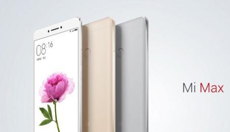 Thay vỏ điện thoại Xiaomi Mi Max ở đâu tại Hà Nội?