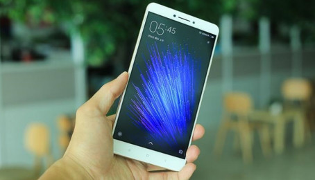 Mua Xiaomi Mi Max ở đâu tại Hà Nội?