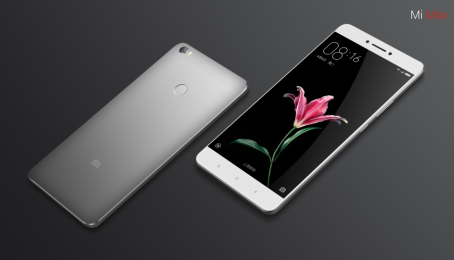 Hướng dẫn cài CH play cho Xiaomi Mi Max