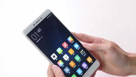 Đánh giá tổng thể điện thoại Xiaomi Mi Max