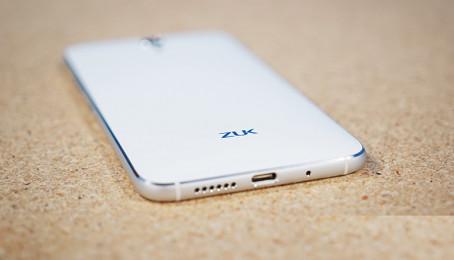 Cuối tháng này Zuk Z2 sẽ dùng chip Snapdrag8 nhân sẽ ra mắt