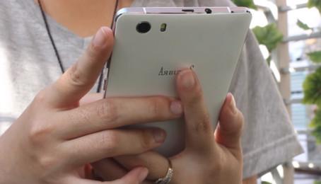 Arbutus AR5 Pro - smartphone 6 inch giá rẻ tại Việt Nam