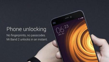Đánh giá tổng thể vòng đeo tay Xiaomi Mi Band 2