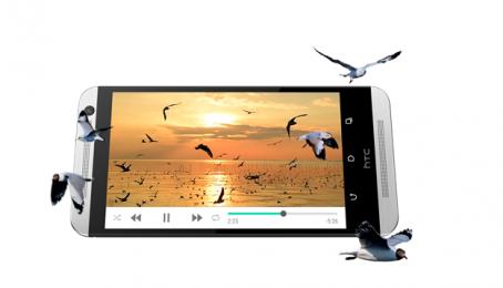 Sở hữu smartphone HTC 4G LTE cấu hình khủng chỉ với giá siêu rẻ