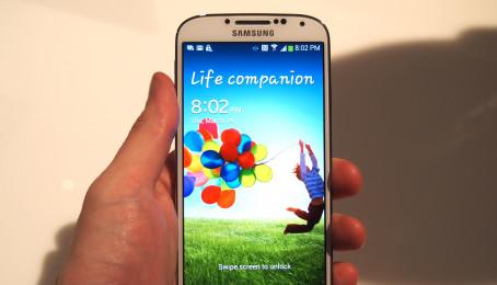 Mách bạn cơ sở bán Samsung Galaxy S4 cũ tại Hà Đông uy tín