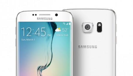 Sửa điện thoại Samsung Galaxy S6 Edge Plus không nhận USB