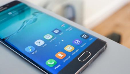 Cách bật 3G trên Samsung Galaxy S6 Edge Plus